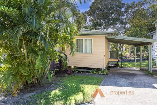 Picture of 3 Woodlands Drive, STAPYLTON QLD 4207