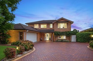 Picture of 6 Sally Place, Kellyville NSW 2155
