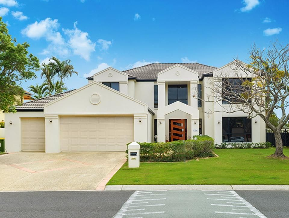 1056 Rosebank Way west, Hope Island QLD 4212, Image 1