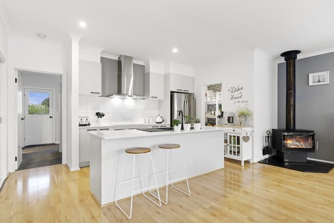 Picture of 19 Lucia Crescent, MOUNT CLEAR VIC 3350