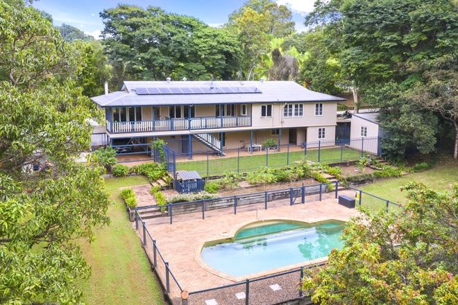 Picture of 188 Old Palmwoods Road, WEST WOOMBYE QLD 4559