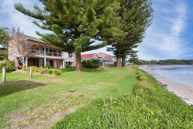 Picture of 12 Sunset Boulevard, SOLDIERS POINT NSW 2317