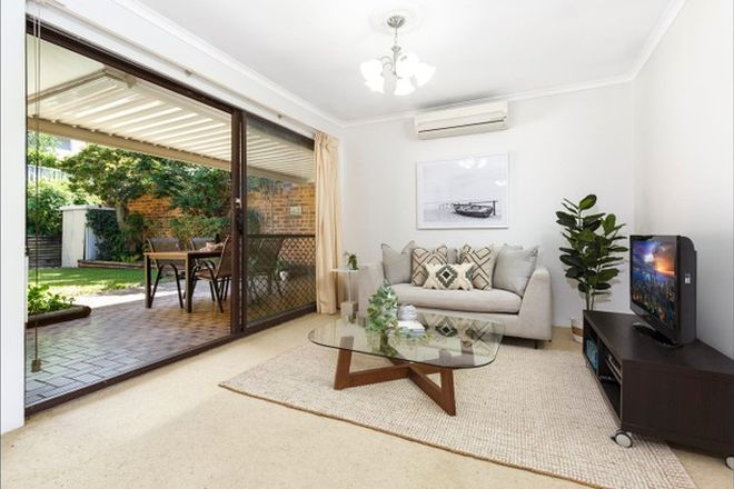 Picture of 82/116 Herring Road, MACQUARIE PARK NSW 2113