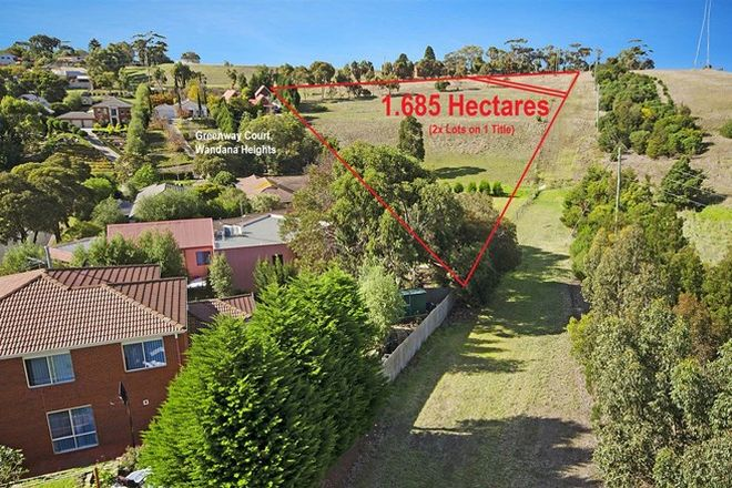 Picture of 6 Greenway Court, WANDANA HEIGHTS VIC 3216