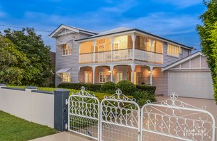 Picture of 37 Waterview Avenue, Wynnum QLD 4178
