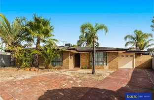 Picture of 5 O'Donough Place, Beechboro WA 6063