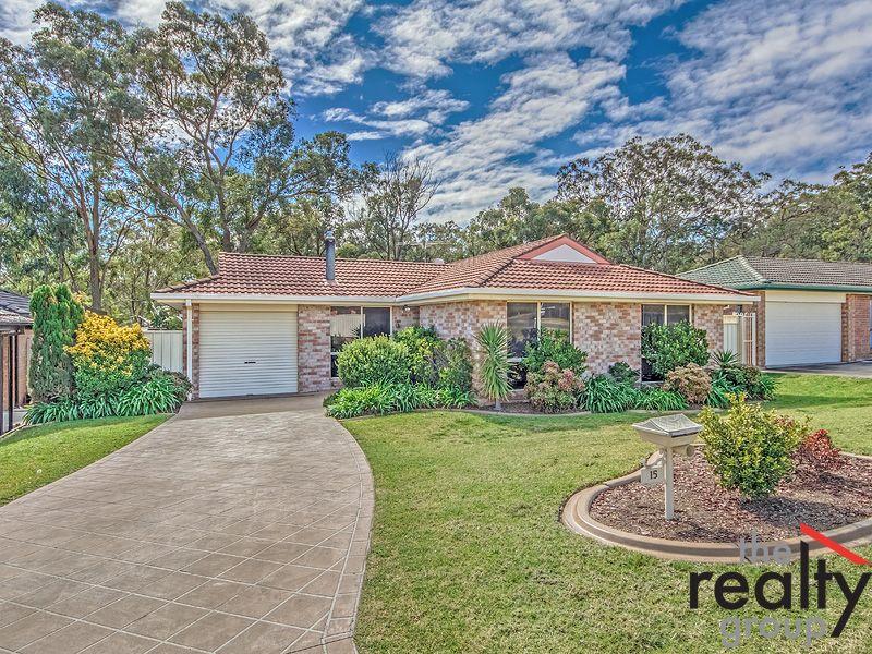 St Helens Park NSW 2560, Image 0