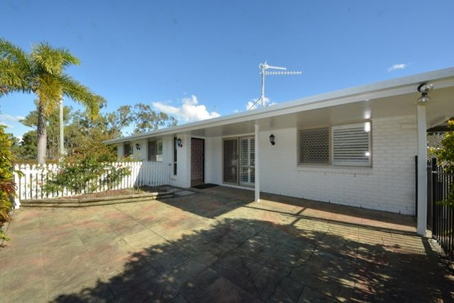 Picture of 77 Nerimbera School Road, NANKIN QLD 4701