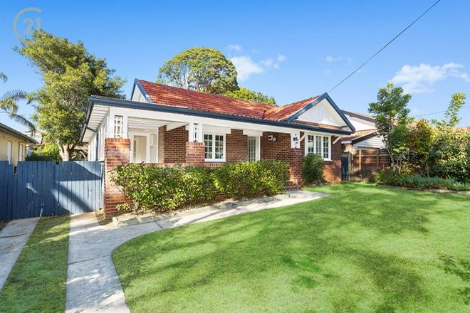 Picture of 44 Ashley Street, CHATSWOOD NSW 2067