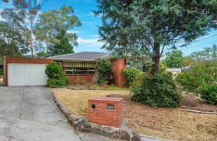 Picture of 27 Timewell Crescent, Boronia VIC 3155