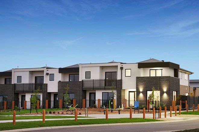 Picture of 13 Foote Way, CLYDE VIC 3978