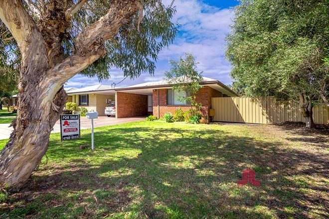 Picture of 1A Caporn Street, EAST BUNBURY WA 6230