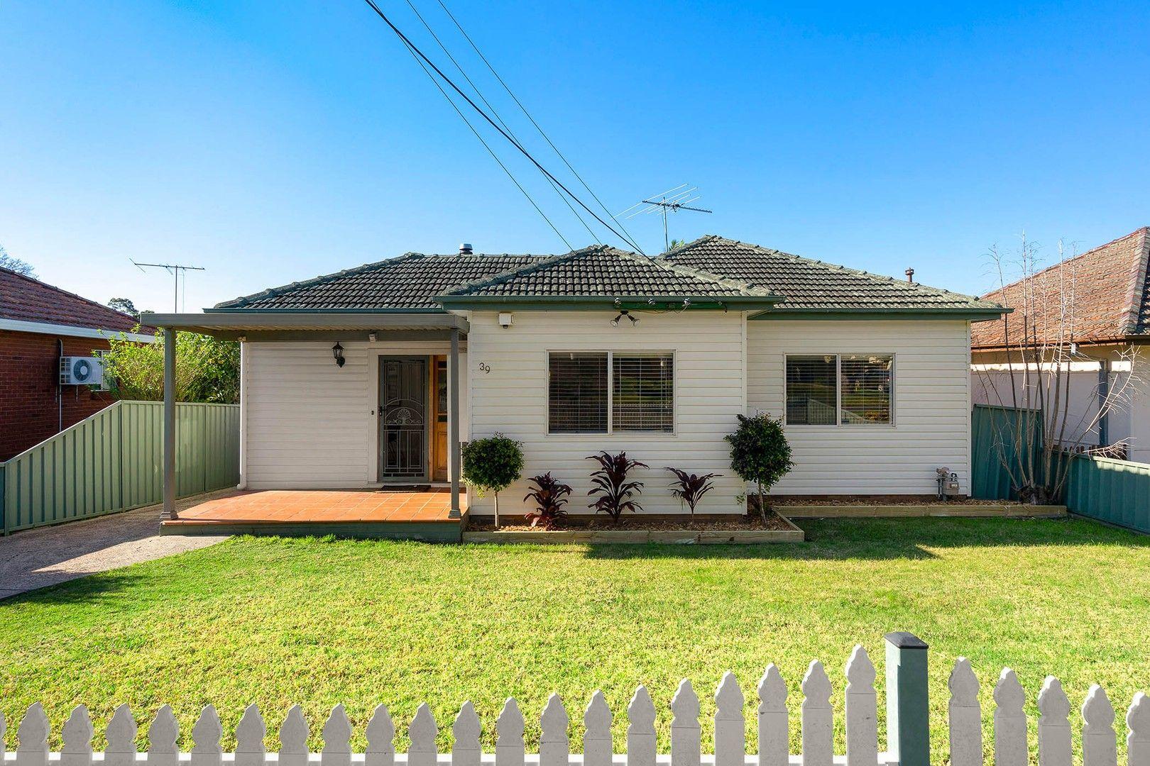 39 Sturdee Street, Wentworthville NSW 2145, Image 0