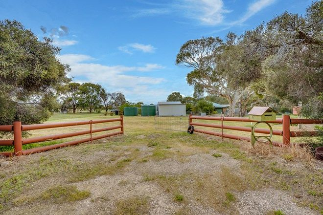 Picture of 117 Main Road, FINNISS SA 5255