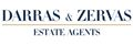 Darras & Zervas Estate Agents's logo