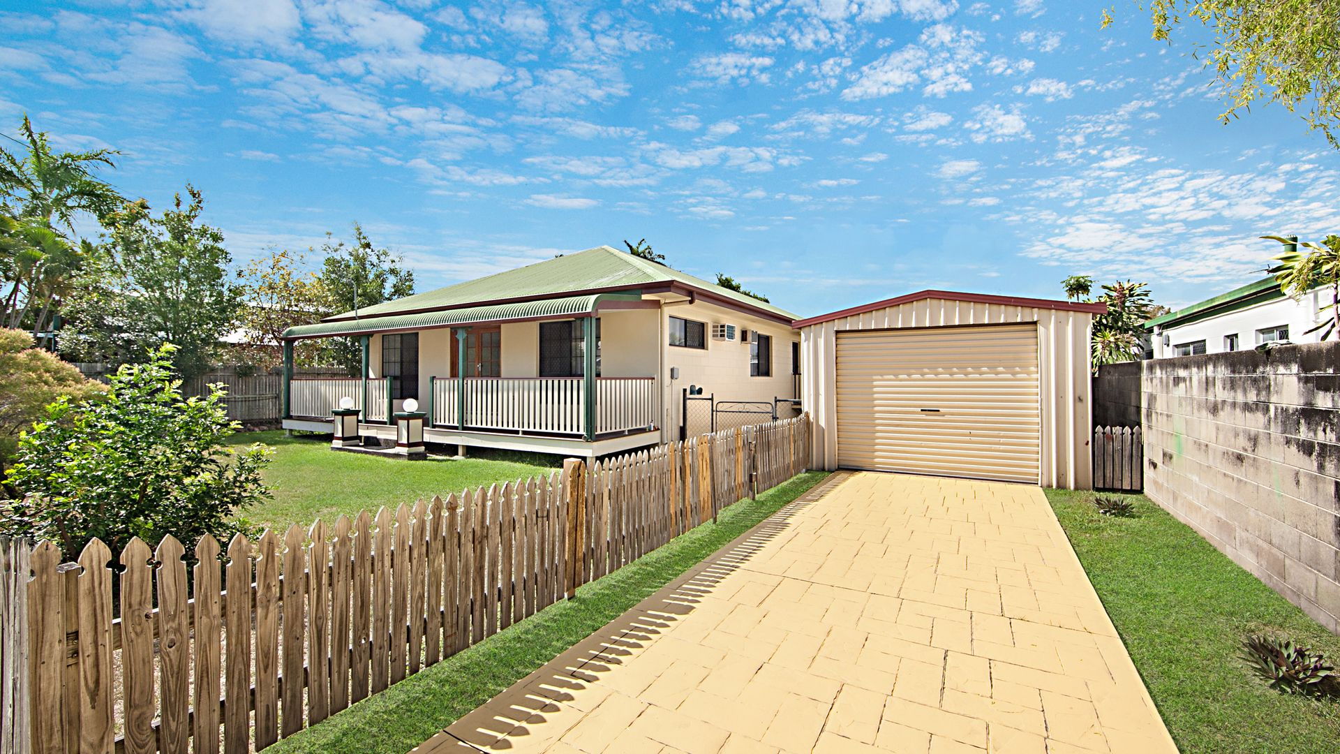56 Ahearne Street, Hermit Park QLD 4812, Image 1