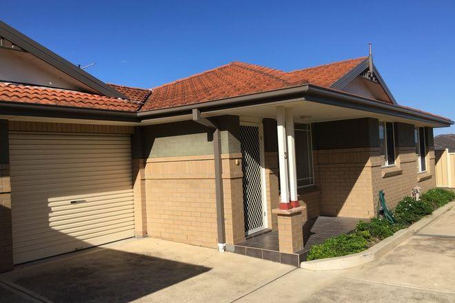 Picture of 3/56 Lawson Avenue, BERESFIELD NSW 2322