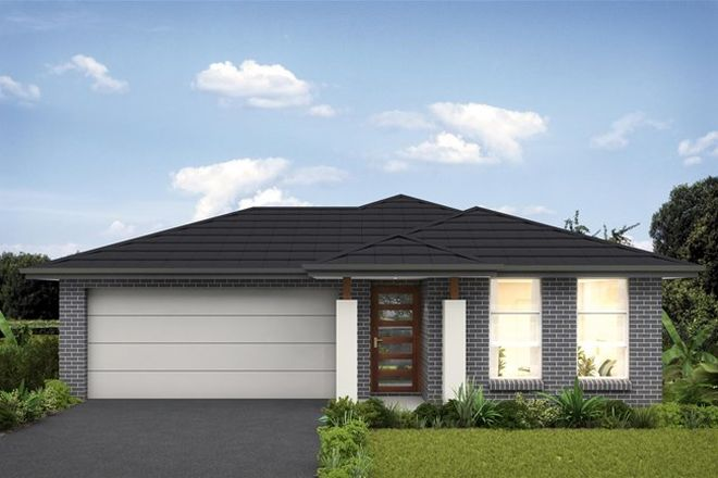 Picture of 814 Gracillis Rise, WORRIGEE NSW 2540