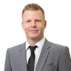 Brent Winston, Sales representative