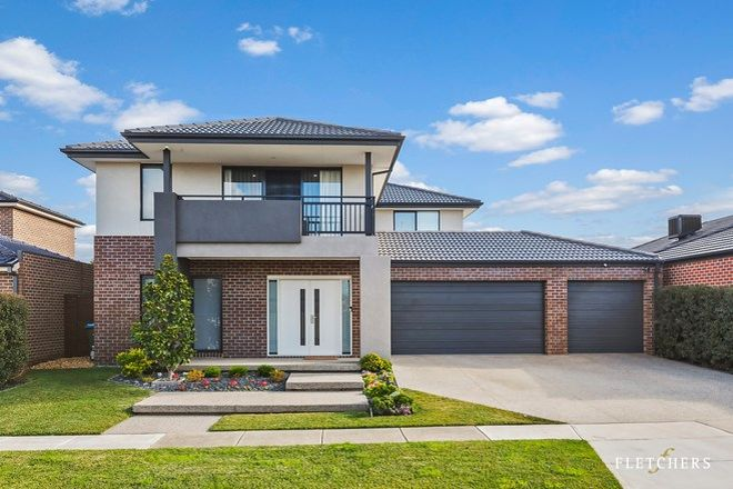 Picture of 3 Timberside Drive, TARNEIT VIC 3029