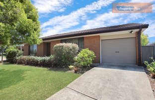 Picture of 156 Explorers Way, St Clair NSW 2759