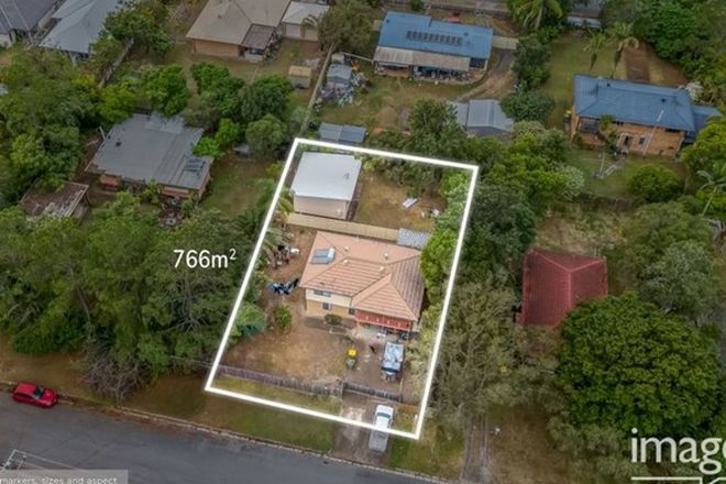 Picture of 15 Hedley Street, LOGANLEA QLD 4131