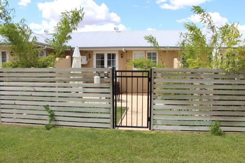 13/22-23 Gladstone Road, Queenton QLD 4820, Image 0
