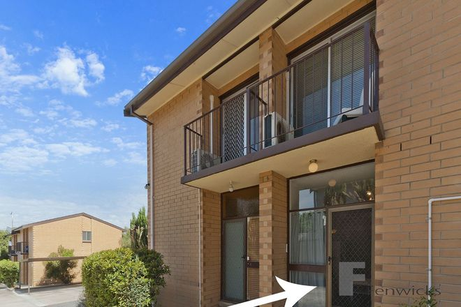 Picture of 6/221 Prospect Road, PROSPECT SA 5082