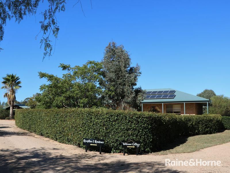 35 THE WELCOME ROAD, Parkes NSW 2870, Image 0