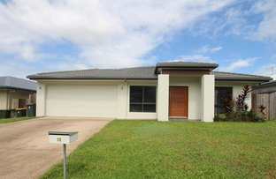Picture of 12 Tyenna Close, Bentley Park QLD 4869