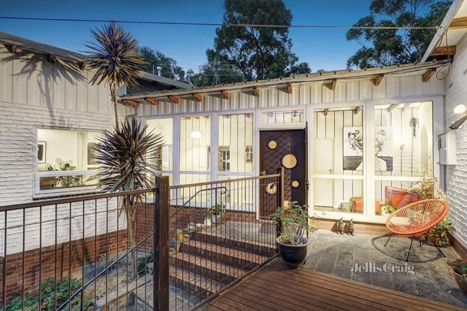 Picture of 22 Greenmeyer Court, GREENSBOROUGH VIC 3088