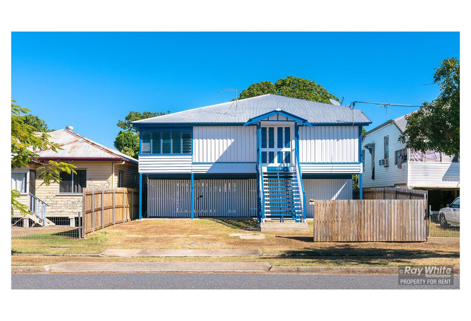 108 West Street, Allenstown QLD 4700, Image 0