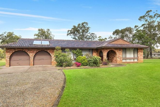 Picture of 68-76 Whitegates Road, LONDONDERRY NSW 2753