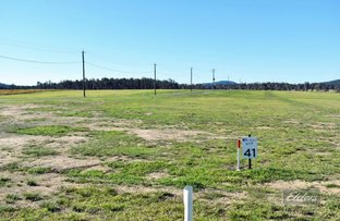 Picture of Lot 41 Gleneagles Drive, Curra QLD 4570