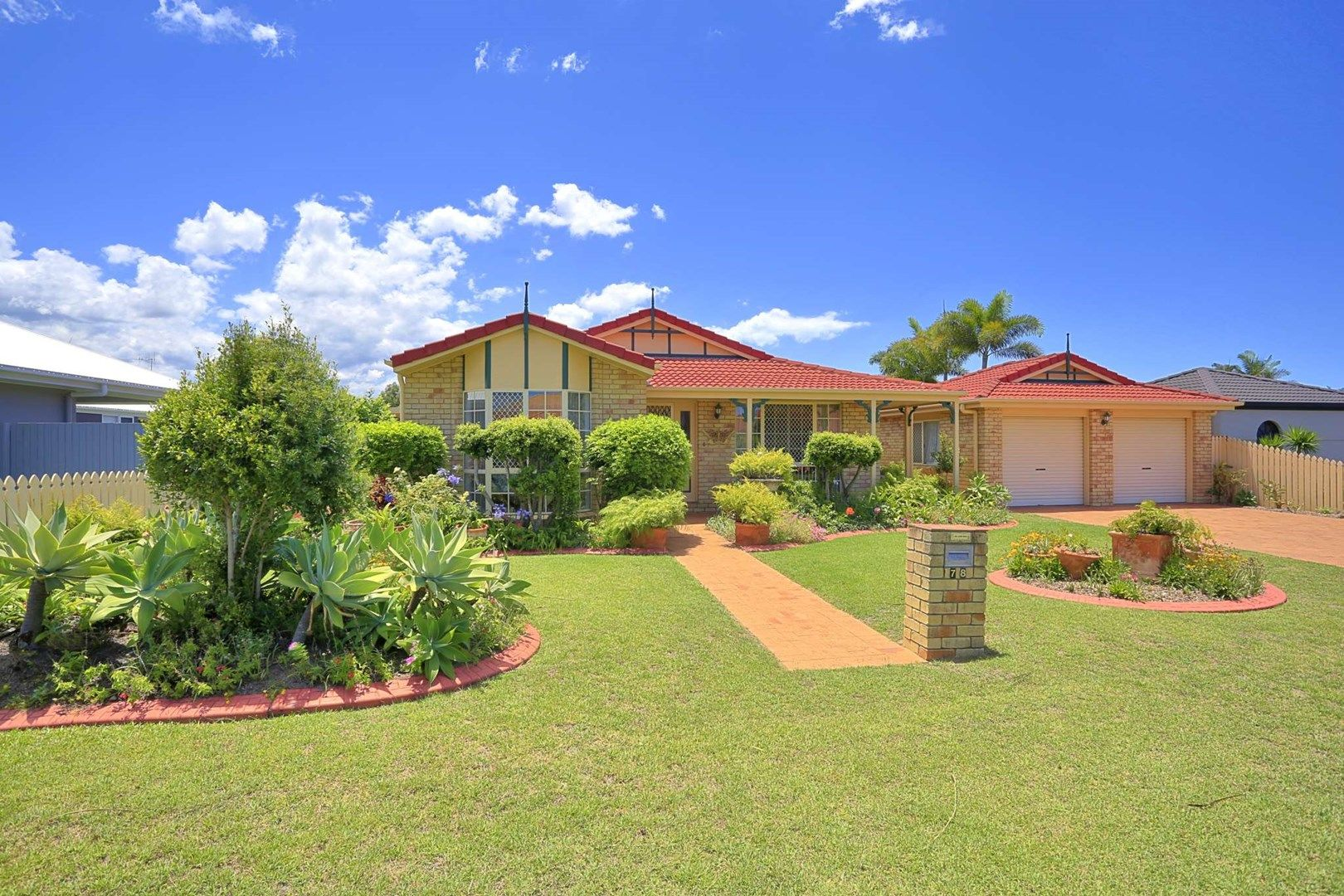 78 Fairway Dve, Bargara QLD 4670, Image 0
