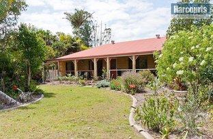566 Mungomery Road, Takura QLD 4655