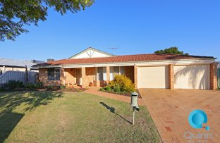 Picture of 8 Newhaven Place, Canning Vale WA 6155