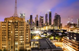 Picture of 1009/33 Mackenzie Street, Melbourne VIC 3000