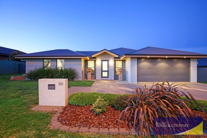 30 Link Road, ARMIDALE NSW 2350