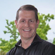 Greg Ward, Sales representative