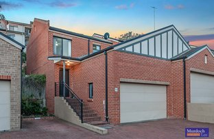 Picture of 11/2 Parsonage Road, Castle Hill NSW 2154