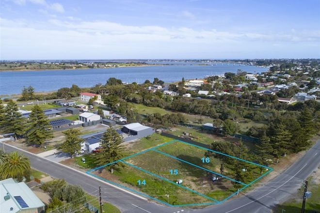Picture of Lots 14-16 Fenchurch Street, GOOLWA SA 5214