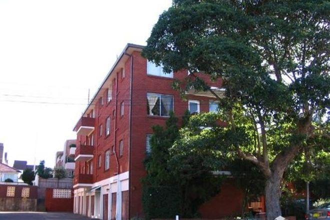 Picture of 2/20 Villiers Street, KENSINGTON NSW 2033
