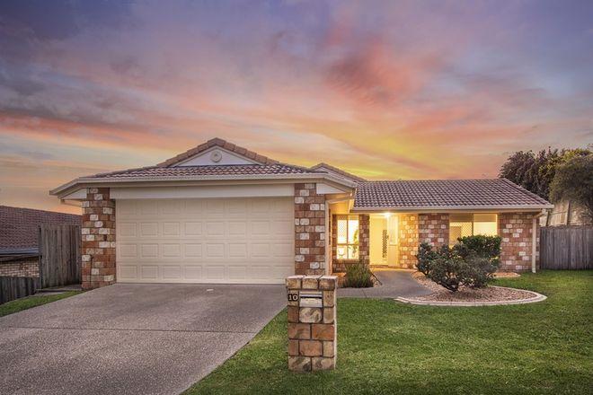 Picture of 10 Glencoe Court, UNDERWOOD QLD 4119