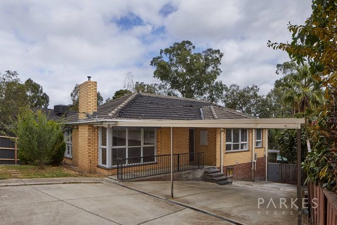 Picture of 66 Gedye Street, DONCASTER EAST VIC 3109