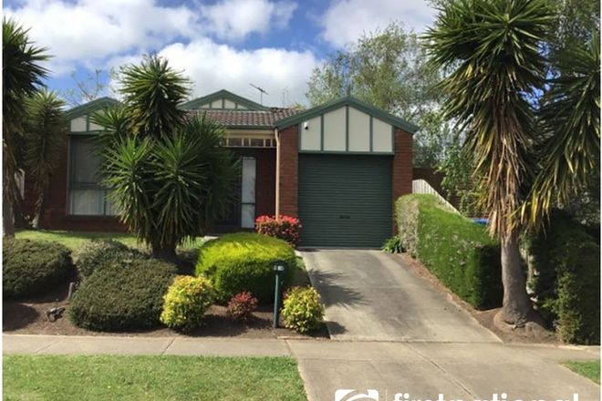 Picture of 1/26 Albrecht Avenue, BERWICK VIC 3806