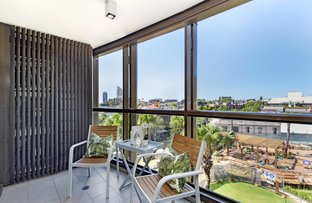 Picture of 602/20 Pelican Street, Surry Hills NSW 2010