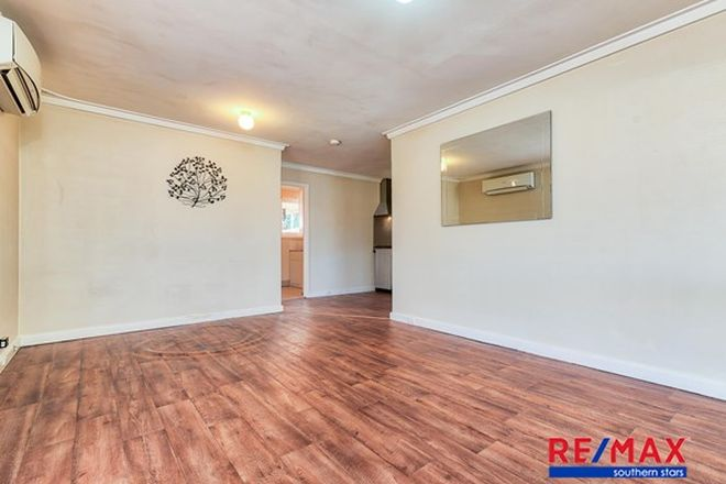 Picture of 120A Renou Street, EAST CANNINGTON WA 6107
