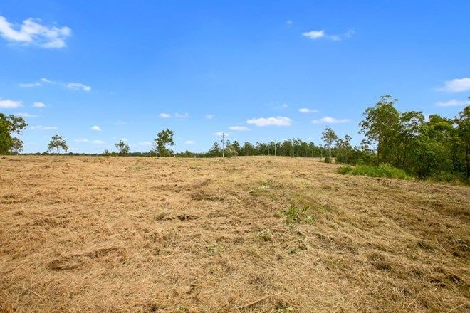 Picture of Lot 12 Garowme Road, TAMAREE QLD 4570