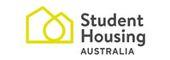 Logo for Student Housing Australia